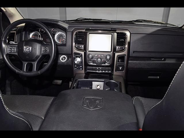2014 Ram 1500 Crew Cab 4x4,  Pickup #BB03700B - photo 20