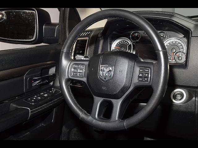 2014 Ram 1500 Crew Cab 4x4,  Pickup #BB03700B - photo 21