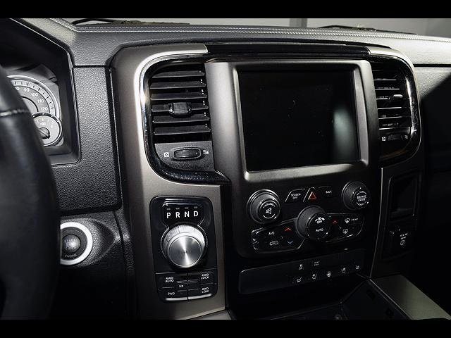 2014 Ram 1500 Crew Cab 4x4,  Pickup #BB03700B - photo 31