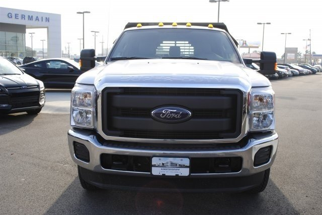 2016 F-350 Super Cab DRW 4x4, Crysteel Dump Body #EA67552 - photo 5