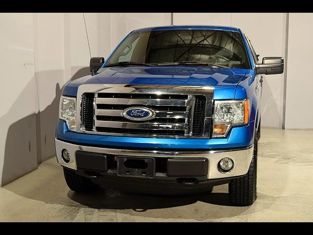 2011 F-150 Super Cab 4x4, Pickup #EA82072B - photo 13