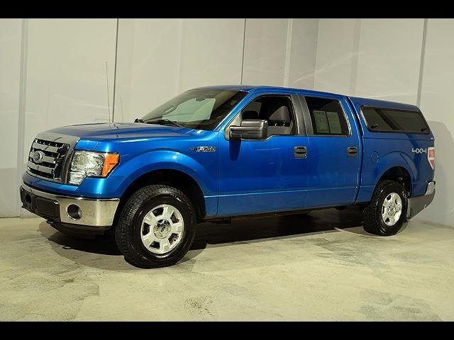 2011 F-150 Super Cab 4x4, Pickup #EA82072B - photo 14
