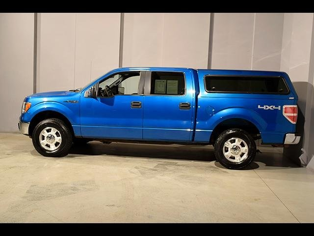 2011 F-150 Super Cab 4x4, Pickup #EA82072B - photo 16