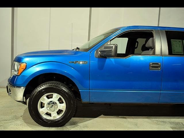 2011 F-150 Super Cab 4x4, Pickup #EA82072B - photo 18
