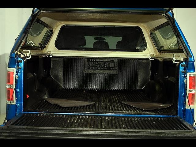 2011 F-150 Super Cab 4x4, Pickup #EA82072B - photo 21