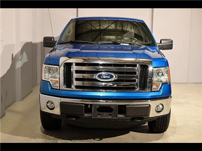 2011 F-150 Super Cab 4x4, Pickup #EA82072B - photo 20