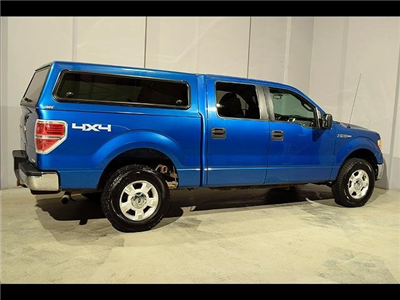 2011 F-150 Super Cab 4x4, Pickup #EA82072B - photo 5
