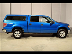 2011 F-150 Super Cab 4x4, Pickup #EA82072B - photo 6