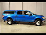 2011 F-150 Super Cab 4x4, Pickup #EA82072B - photo 7