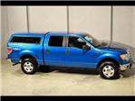 2011 F-150 Super Cab 4x4, Pickup #EA82072B - photo 8