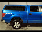 2011 F-150 Super Cab 4x4, Pickup #EA82072B - photo 9