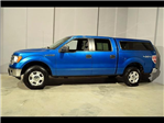 2011 F-150 Super Cab 4x4, Pickup #EA82072B - photo 15