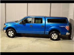 2011 F-150 Super Cab 4x4, Pickup #EA82072B - photo 17