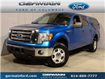 2011 F-150 Super Cab 4x4, Pickup #EA82072B - photo 1