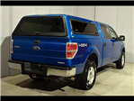 2011 F-150 Super Cab 4x4, Pickup #EA82072B - photo 2