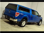 2011 F-150 Super Cab 4x4, Pickup #EA82072B - photo 3