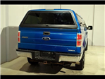 2011 F-150 Super Cab 4x4, Pickup #EA82072B - photo 4