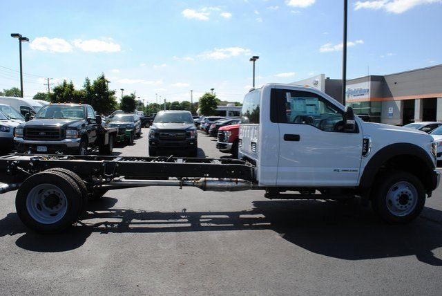 2018 F-450 Regular Cab DRW,  Cab Chassis #EC38136 - photo 6