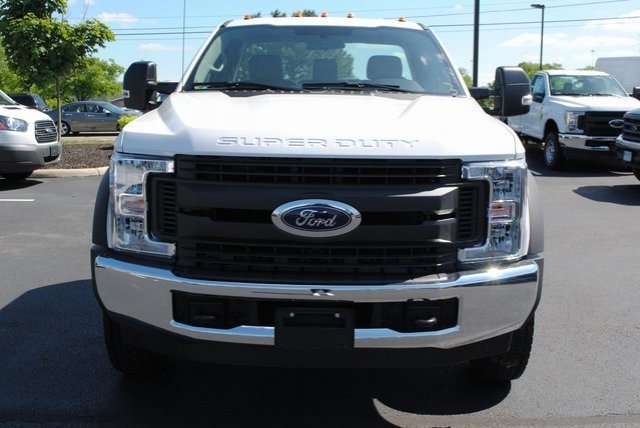2018 F-450 Regular Cab DRW,  Cab Chassis #EC38136 - photo 8