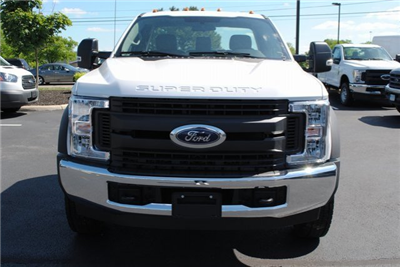 2018 F-450 Regular Cab DRW 4x2,  Cab Chassis #EC38136 - photo 8