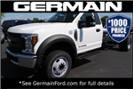 2018 F-450 Regular Cab DRW 4x2,  Cab Chassis #EC38136 - photo 1