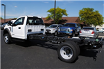 2018 F-450 Regular Cab DRW 4x2,  Cab Chassis #EC38136 - photo 2