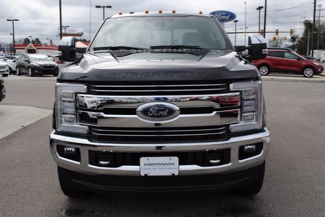 2017 F-350 Crew Cab 4x4, Pickup #EC40043 - photo 9