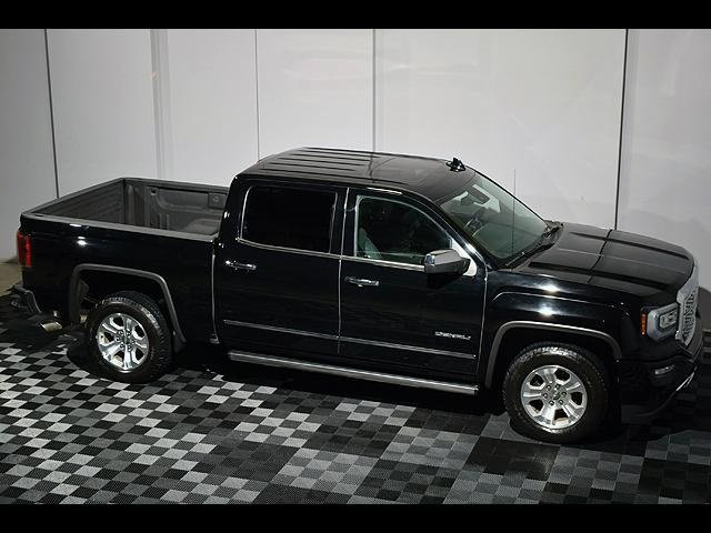 2016 Sierra 1500 Crew Cab 4x4,  Pickup #EC49787Z - photo 9