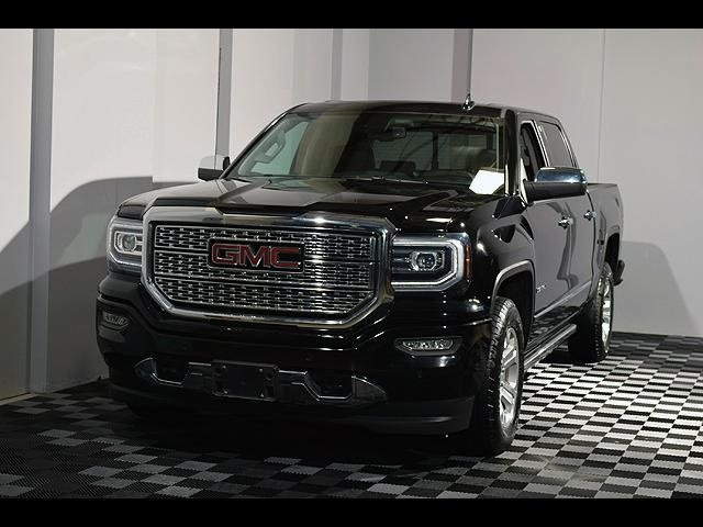 2016 Sierra 1500 Crew Cab 4x4,  Pickup #EC49787Z - photo 11