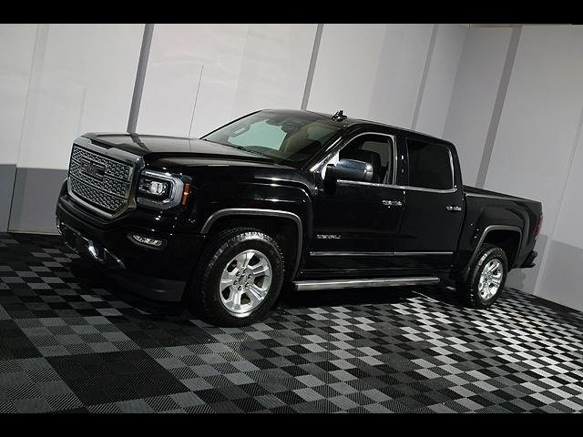 2016 Sierra 1500 Crew Cab 4x4,  Pickup #EC49787Z - photo 13