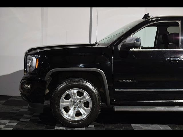 2016 Sierra 1500 Crew Cab 4x4,  Pickup #EC49787Z - photo 16