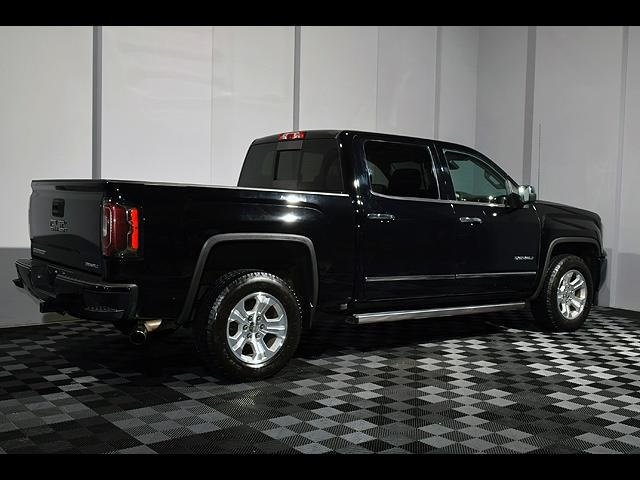 2016 Sierra 1500 Crew Cab 4x4,  Pickup #EC49787Z - photo 2
