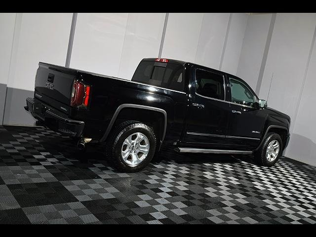 2016 Sierra 1500 Crew Cab 4x4,  Pickup #EC49787Z - photo 5