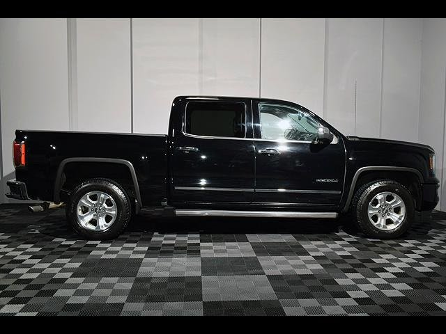 2016 Sierra 1500 Crew Cab 4x4,  Pickup #EC49787Z - photo 6