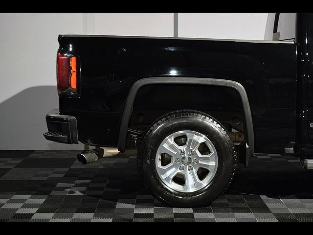2016 Sierra 1500 Crew Cab 4x4,  Pickup #EC49787Z - photo 7