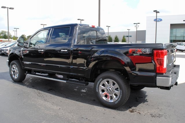 2019 F-250 Crew Cab 4x4,  Pickup #EC57603 - photo 2