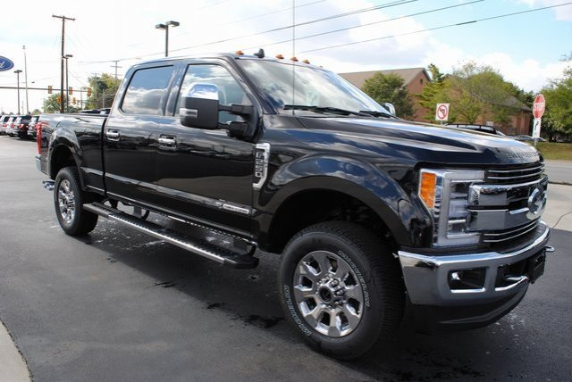 2019 F-250 Crew Cab 4x4,  Pickup #EC57603 - photo 7