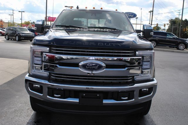2019 F-250 Crew Cab 4x4,  Pickup #EC57603 - photo 8