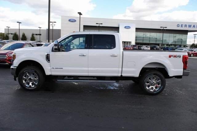 2019 F-250 Crew Cab 4x4,  Pickup #EC59484 - photo 3