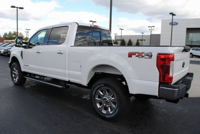 2019 F-250 Crew Cab 4x4,  Pickup #EC59484 - photo 2