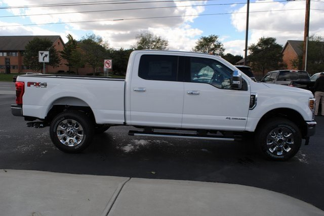 2019 F-250 Crew Cab 4x4,  Pickup #EC59484 - photo 6