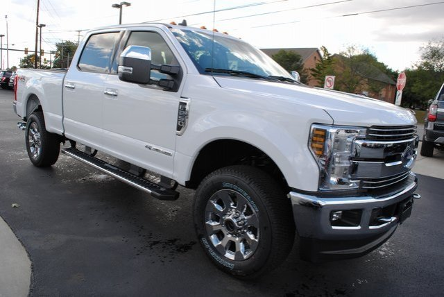 2019 F-250 Crew Cab 4x4,  Pickup #EC59484 - photo 7