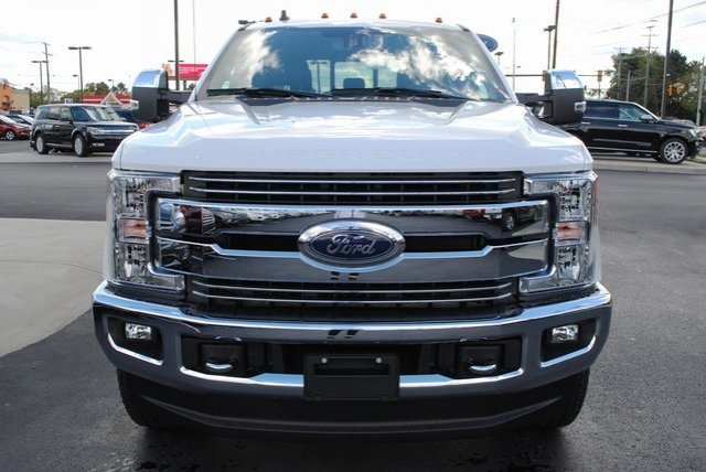 2019 F-250 Crew Cab 4x4,  Pickup #EC59484 - photo 8