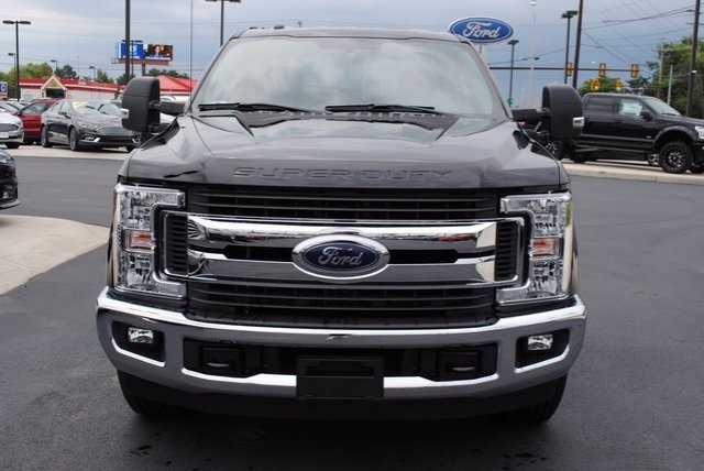 2017 F-250 Super Cab Pickup #ED91024 - photo 8