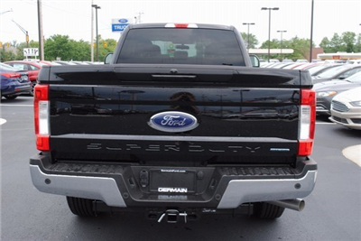 2017 F-250 Super Cab Pickup #ED91024 - photo 4