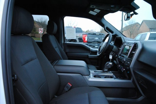 2019 F-150 SuperCrew Cab 4x4,  Pickup #FA11596 - photo 28