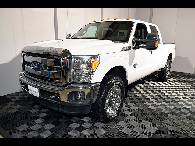 2015 F-350 Crew Cab 4x4,  Pickup #FA33167A - photo 10