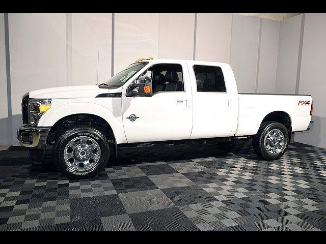 2015 F-350 Crew Cab 4x4,  Pickup #FA33167A - photo 11