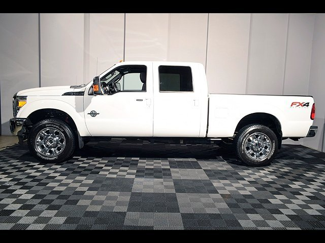 2015 F-350 Crew Cab 4x4,  Pickup #FA33167A - photo 12