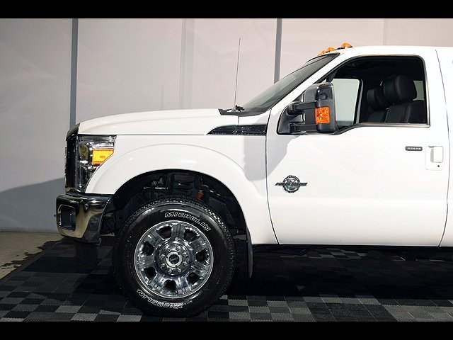2015 F-350 Crew Cab 4x4,  Pickup #FA33167A - photo 13